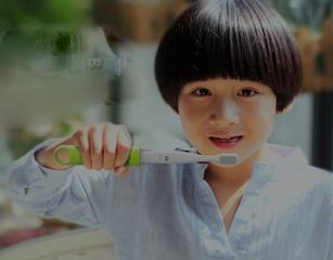 牙小白智能牙刷k1