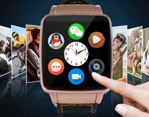 喜越智能手表x6