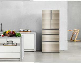 卡萨帝智能冰箱455WBCAU1