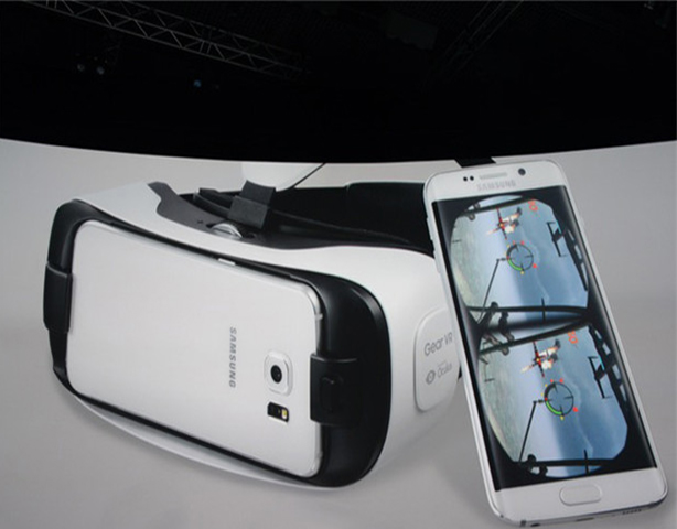 三星Gear VR创新者版