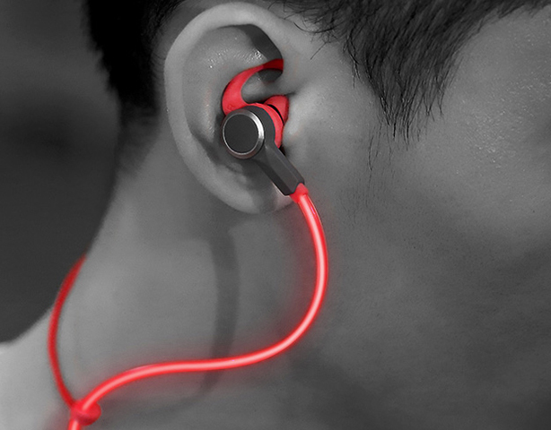 ROCK乐炫运动蓝牙耳机