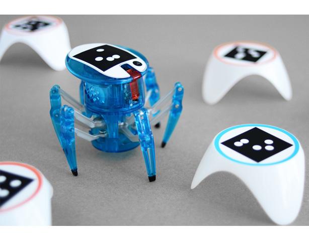 bots_alive 人工智能机器人