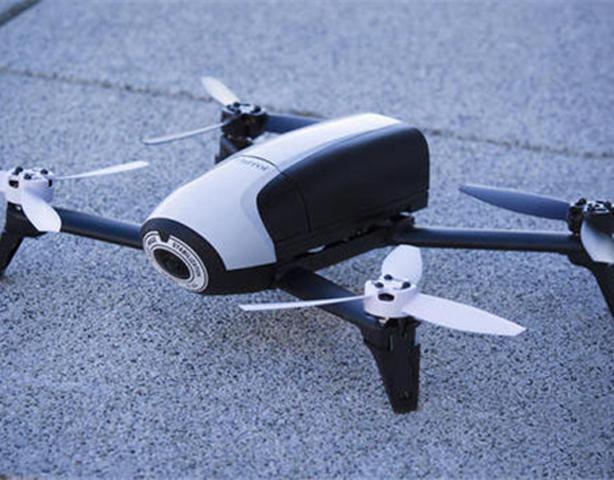 Parrot Bebop 2 Drone 无人机