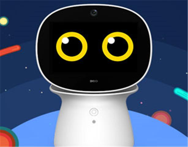 360儿童机器人AR版
