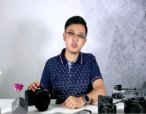 我的第一台相机到底怎么选之 自拍相机篇 愚见予叔与你聊科技