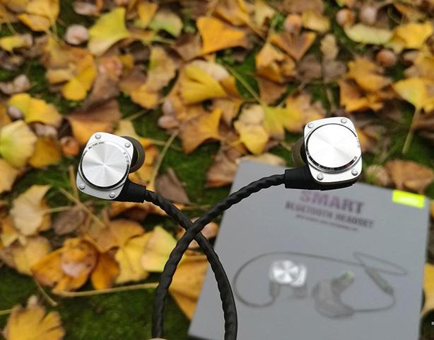 融于耳中 自由运动——mifo魔浪U6飞轮耳机