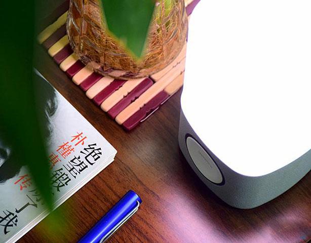 给床上动作的幸福值加分,我就靠一盏灯