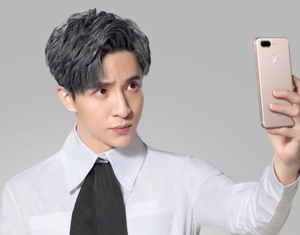 金立S10正式发布,1599元起!四摄像头,你会买吗?